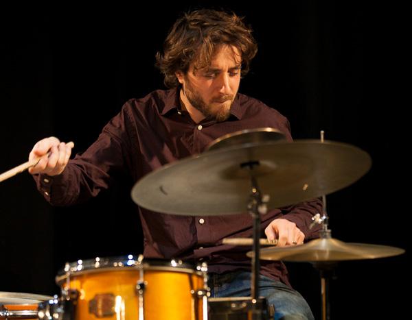 Tim Giles
